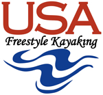 USA Freestyle Kayaking